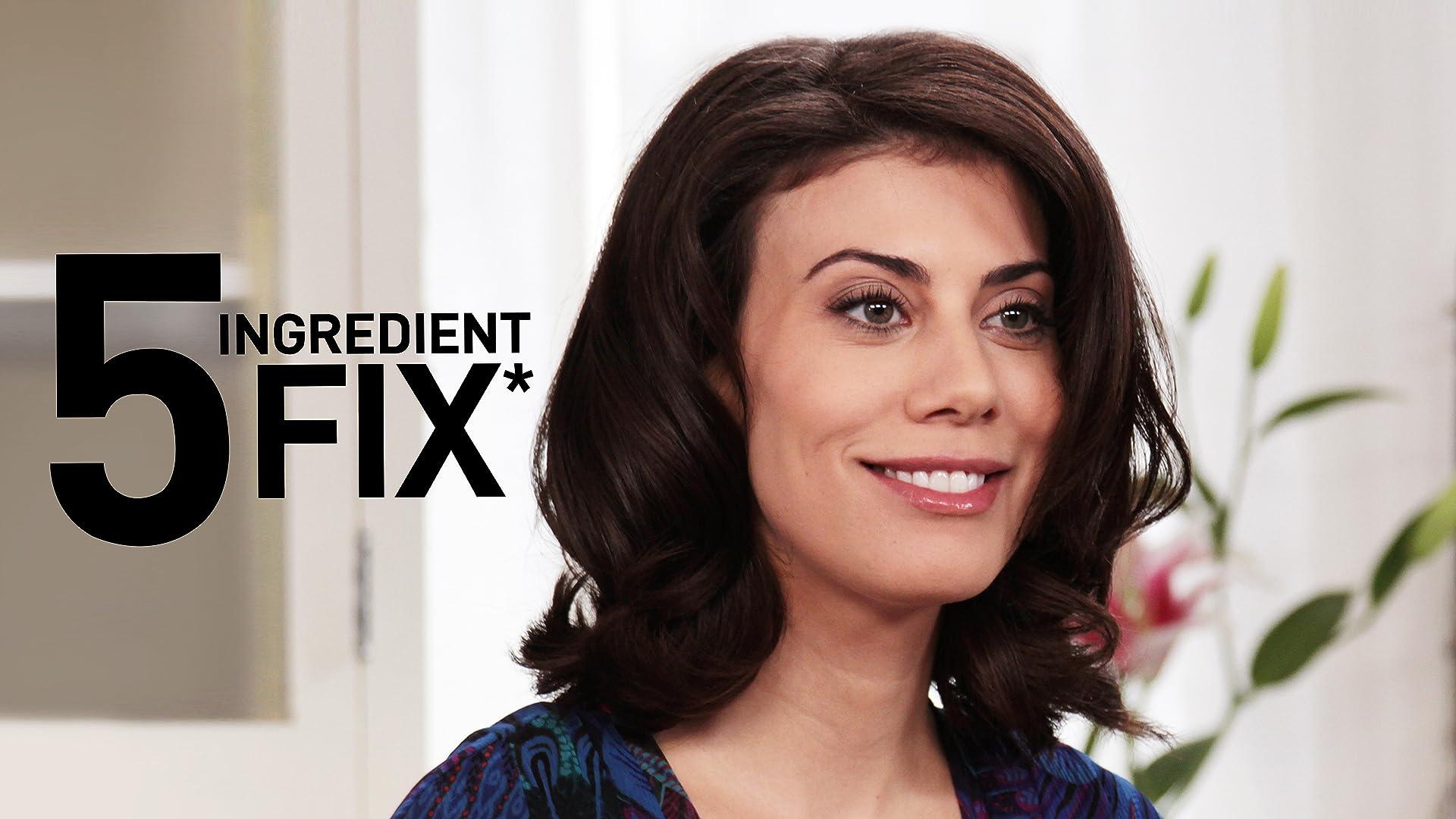 5 Ingredient Fix - Season 1