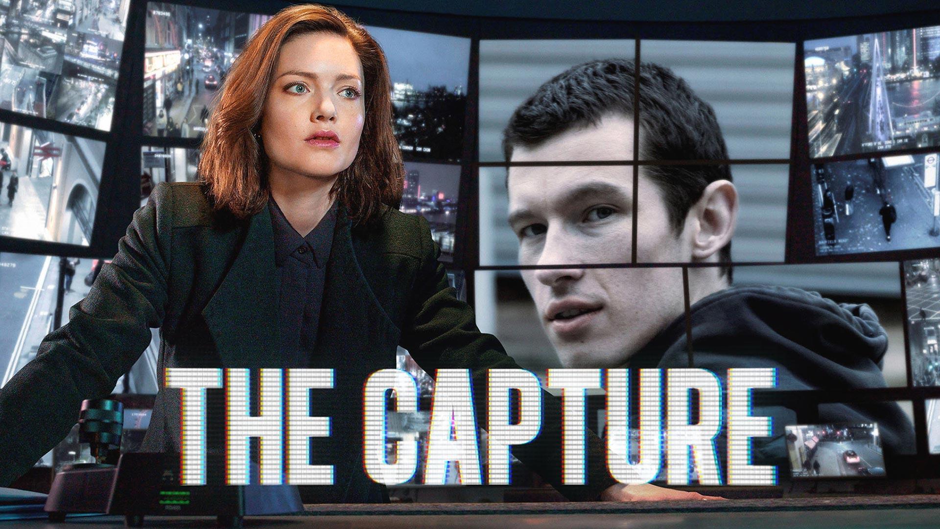 The Capture, Season 1