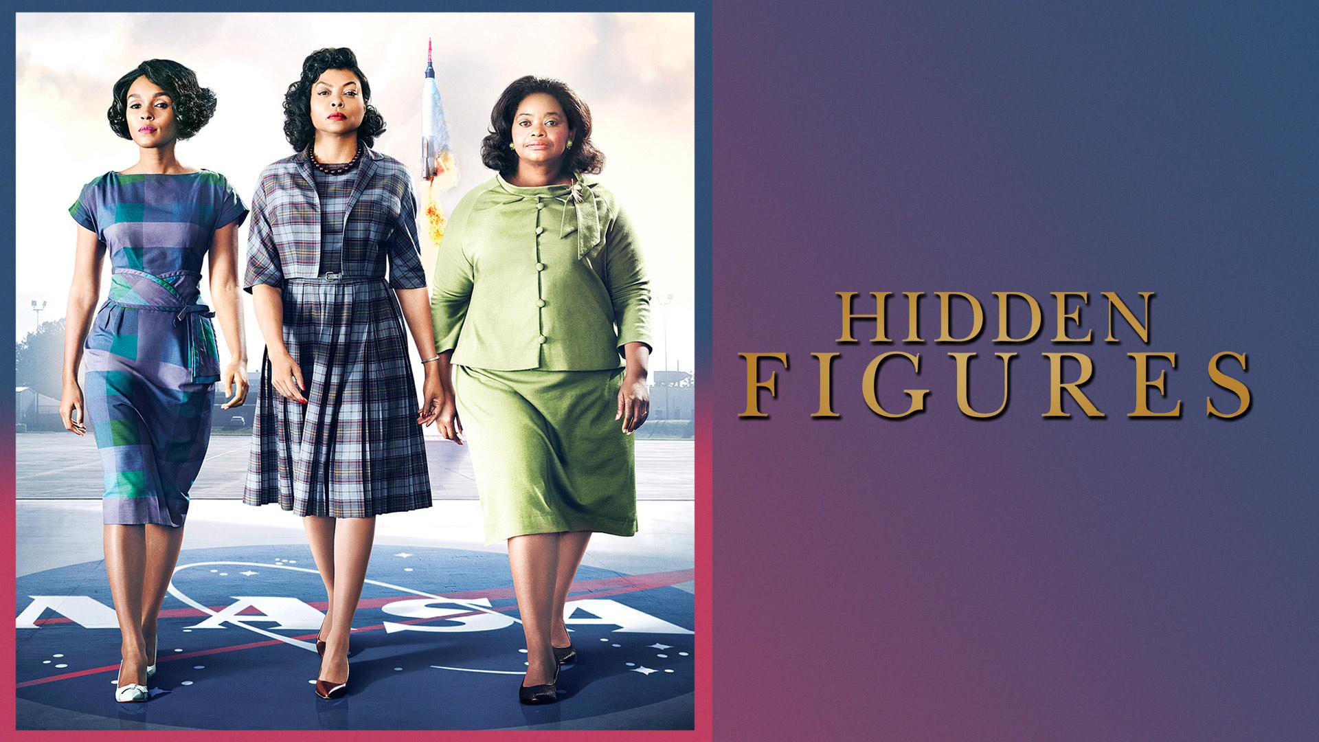 Hidden Figures (4K UHD)