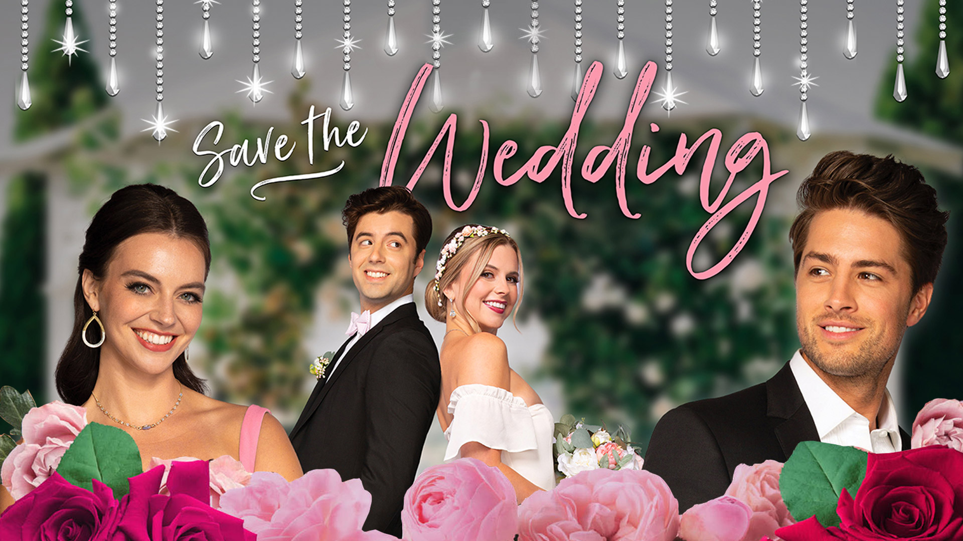 Save the Wedding