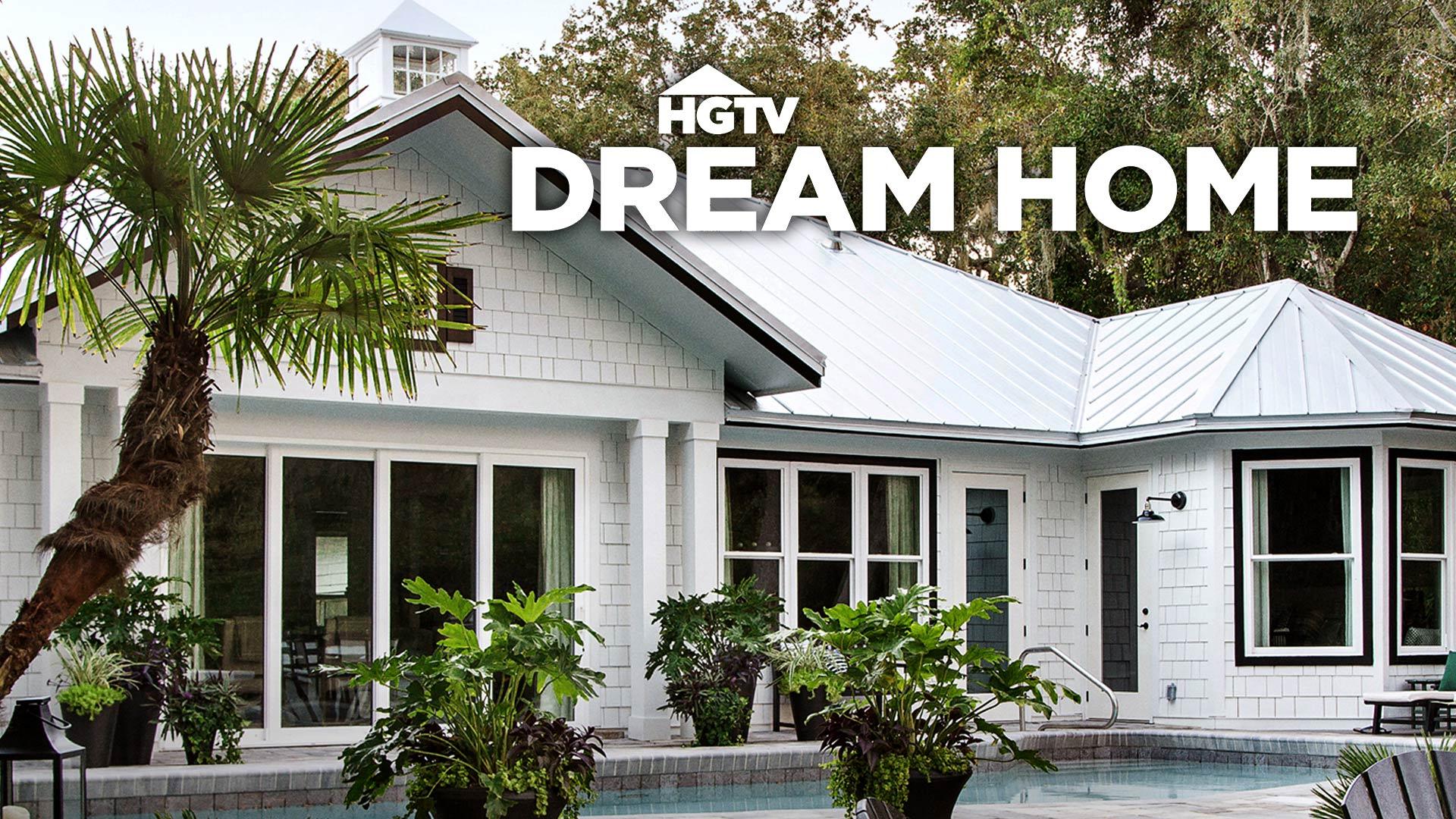 HGTV Dream Home, Season 14