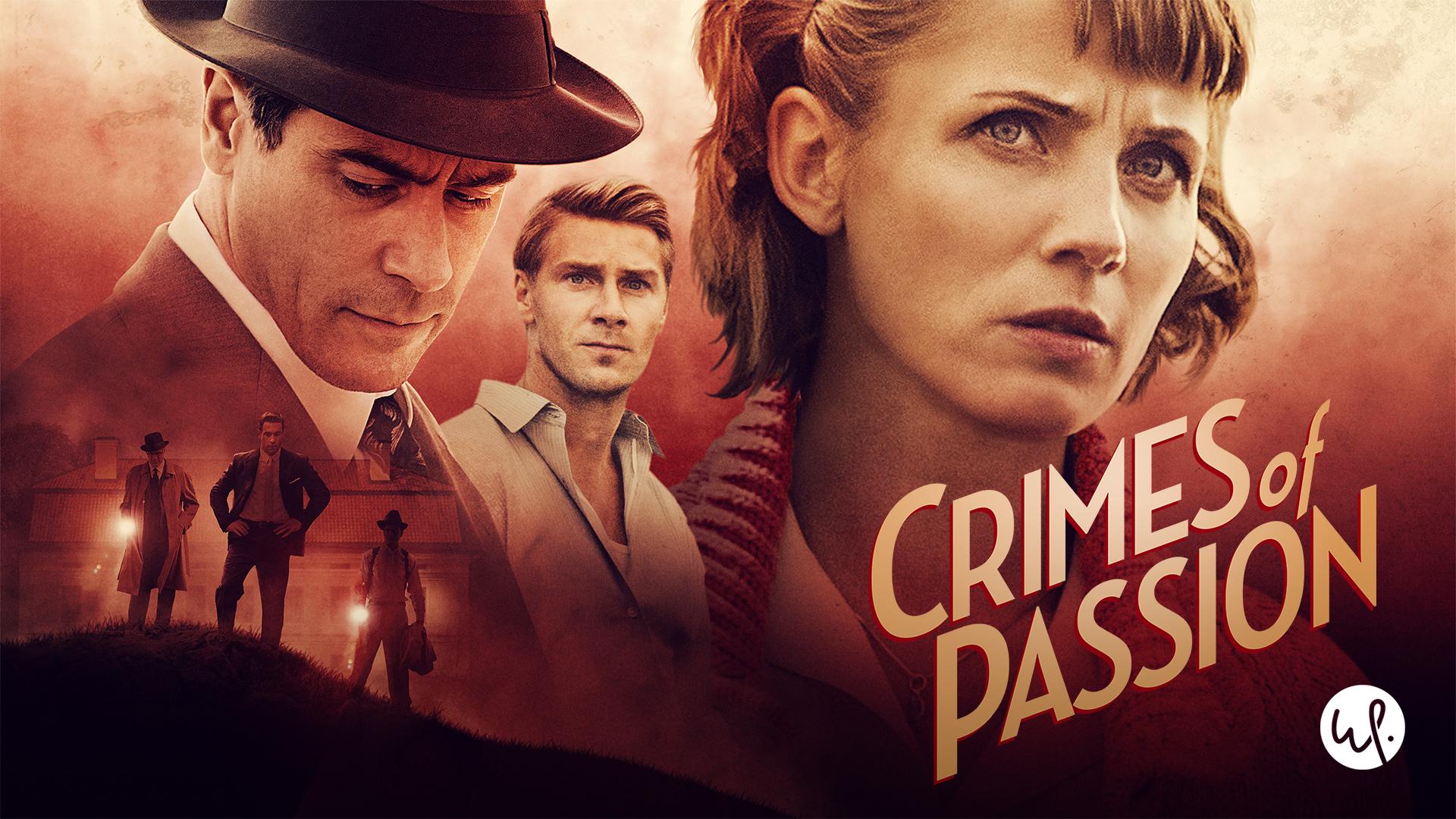 Crimes of Passion, Season 1