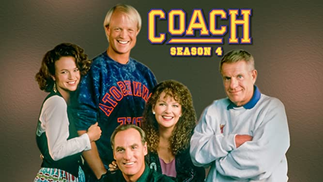 Coach, Season 4