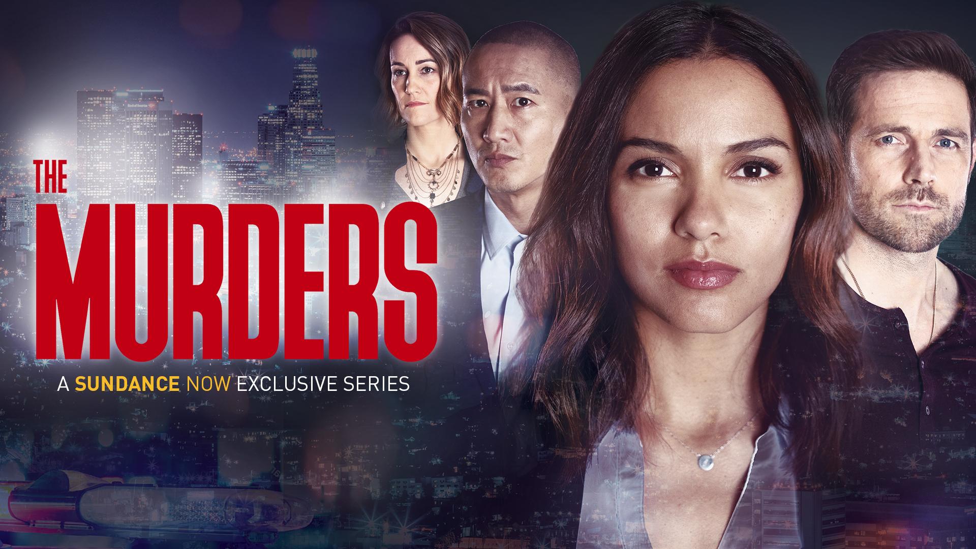 The Murders Season 1