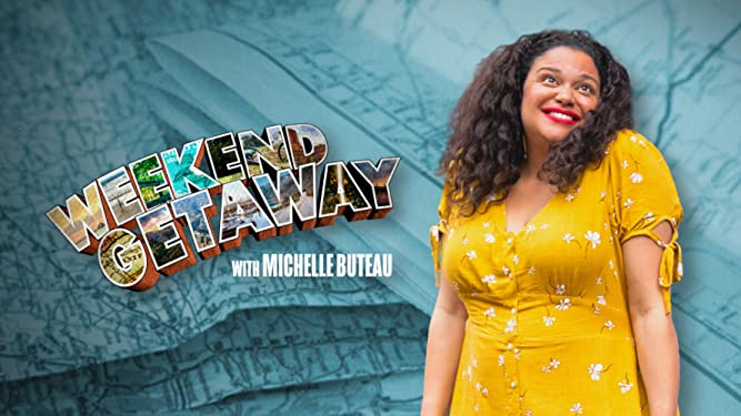 Weekend Getaway with Michelle Buteau - Season 1