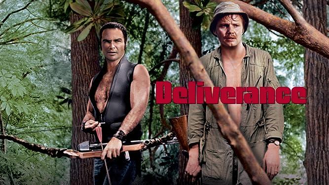 Deliverance (1972)