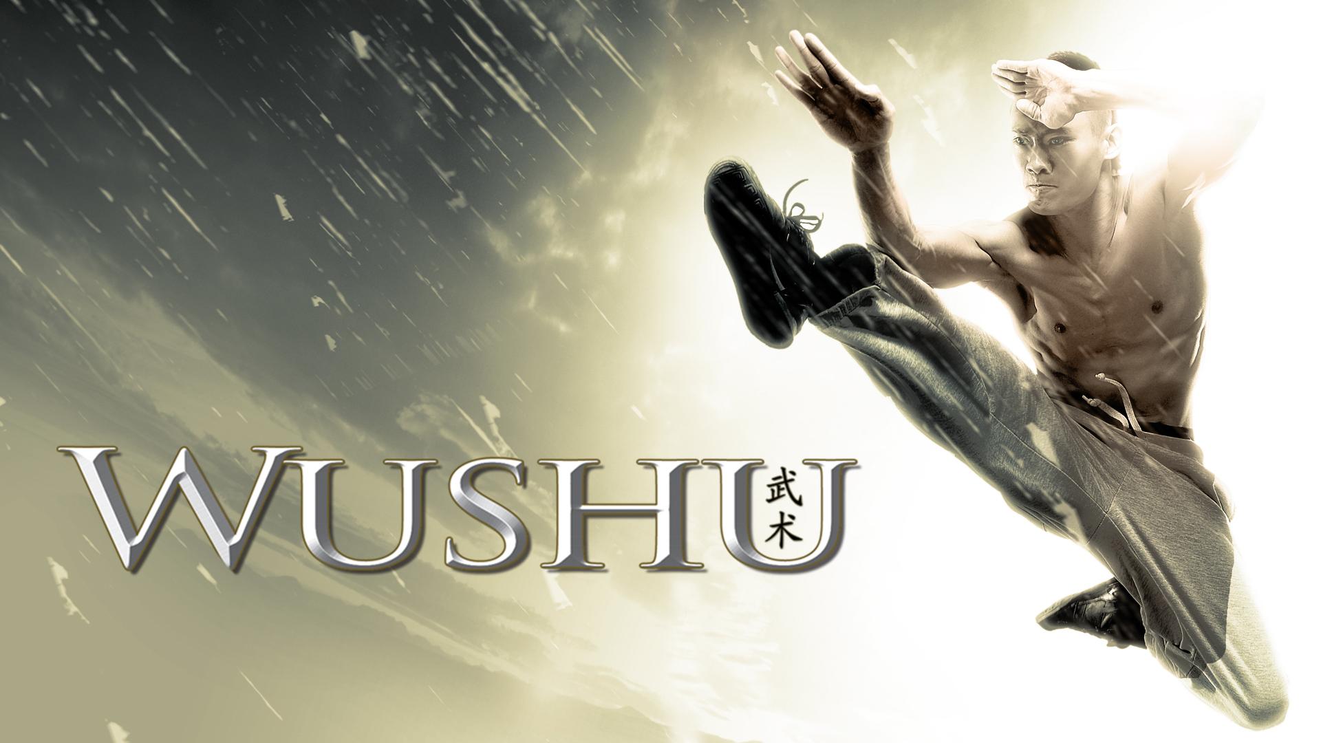 Jackie Chan Presents: Wushu
