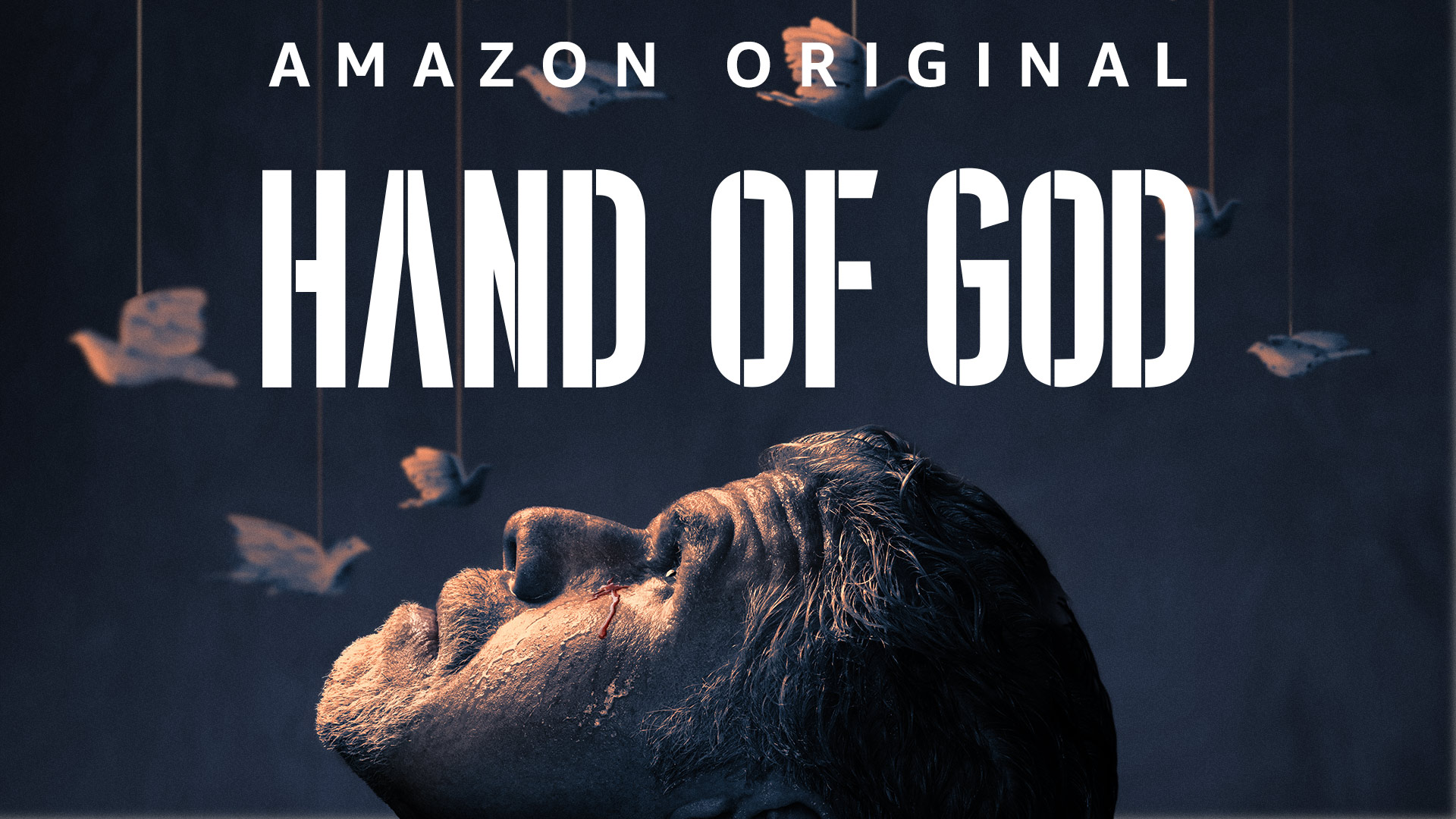 Hand of God - Staffel 1