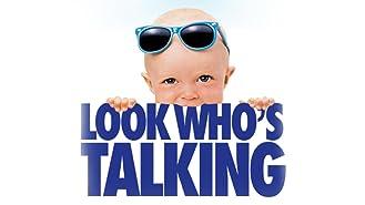 Look Who's Talking (4K UHD)