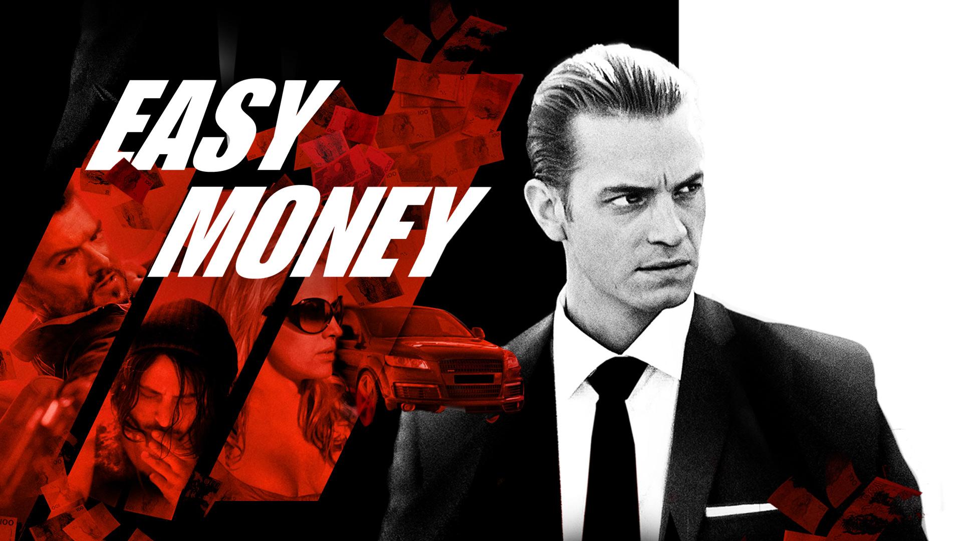 Easy Money (English Subtitled)