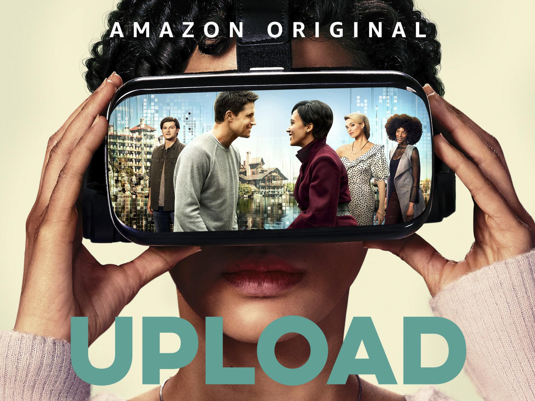 Prime Video: Upload - Season 1