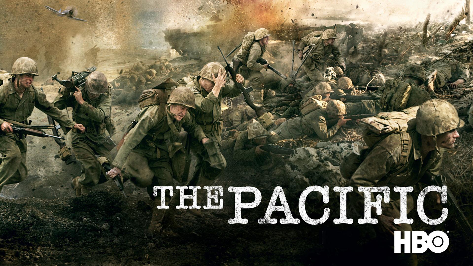 The Pacific Season 1