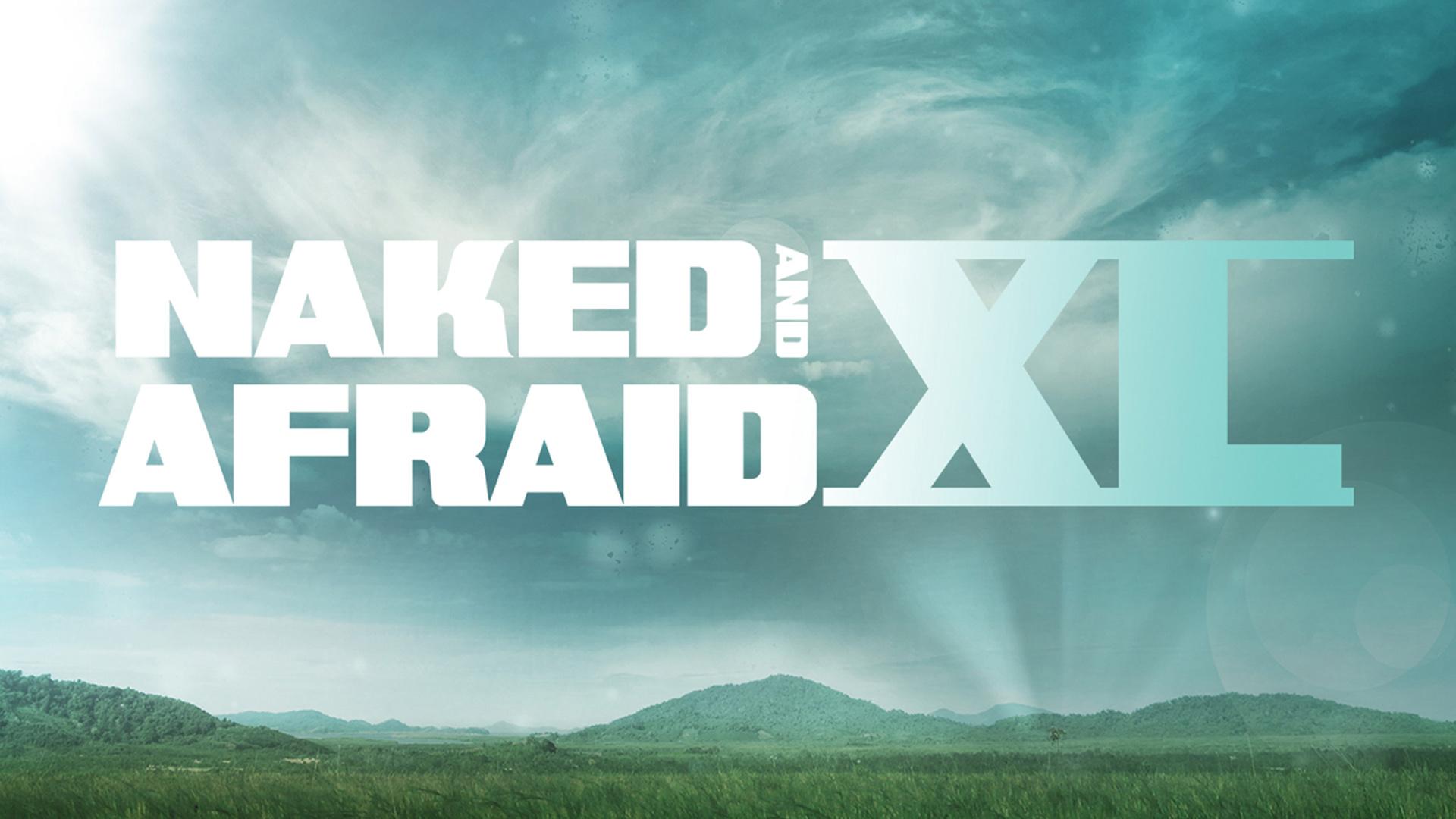 Naked and Afraid XL - Season 1