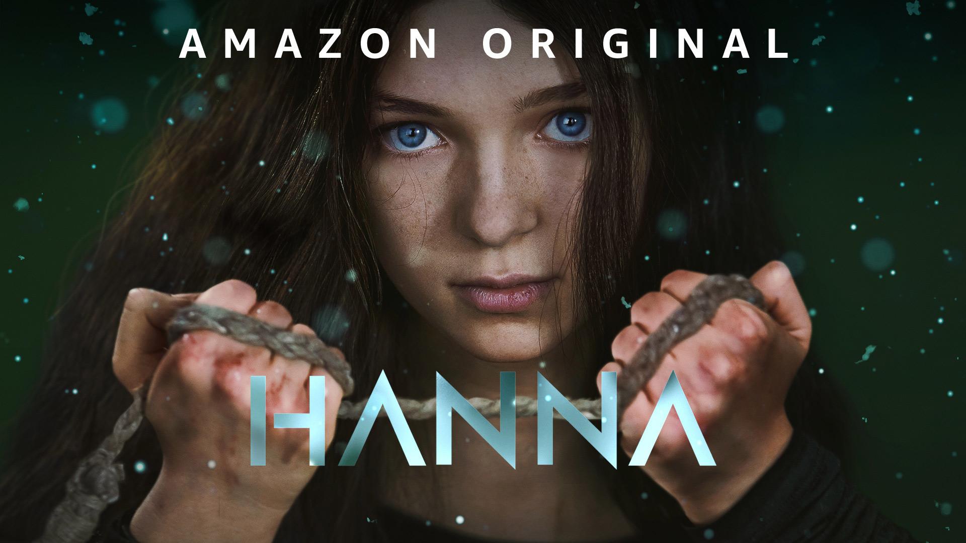 HANNA - Temporada 1
