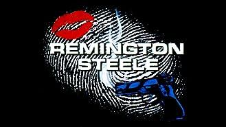 Remington Steele Season 1