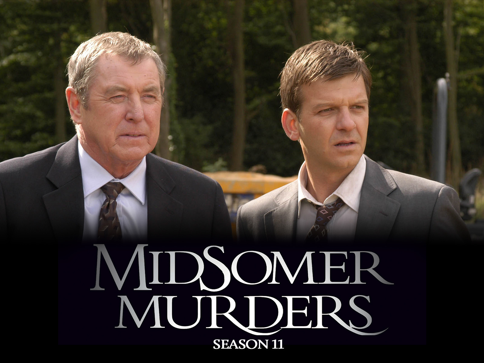 Prime Video Midsomer Murders