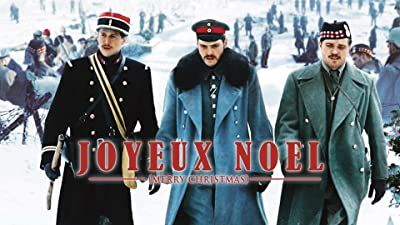 Joyeux Noel (Merry Christmas)