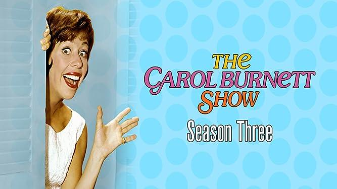 The Carol Burnett Show: Season Three