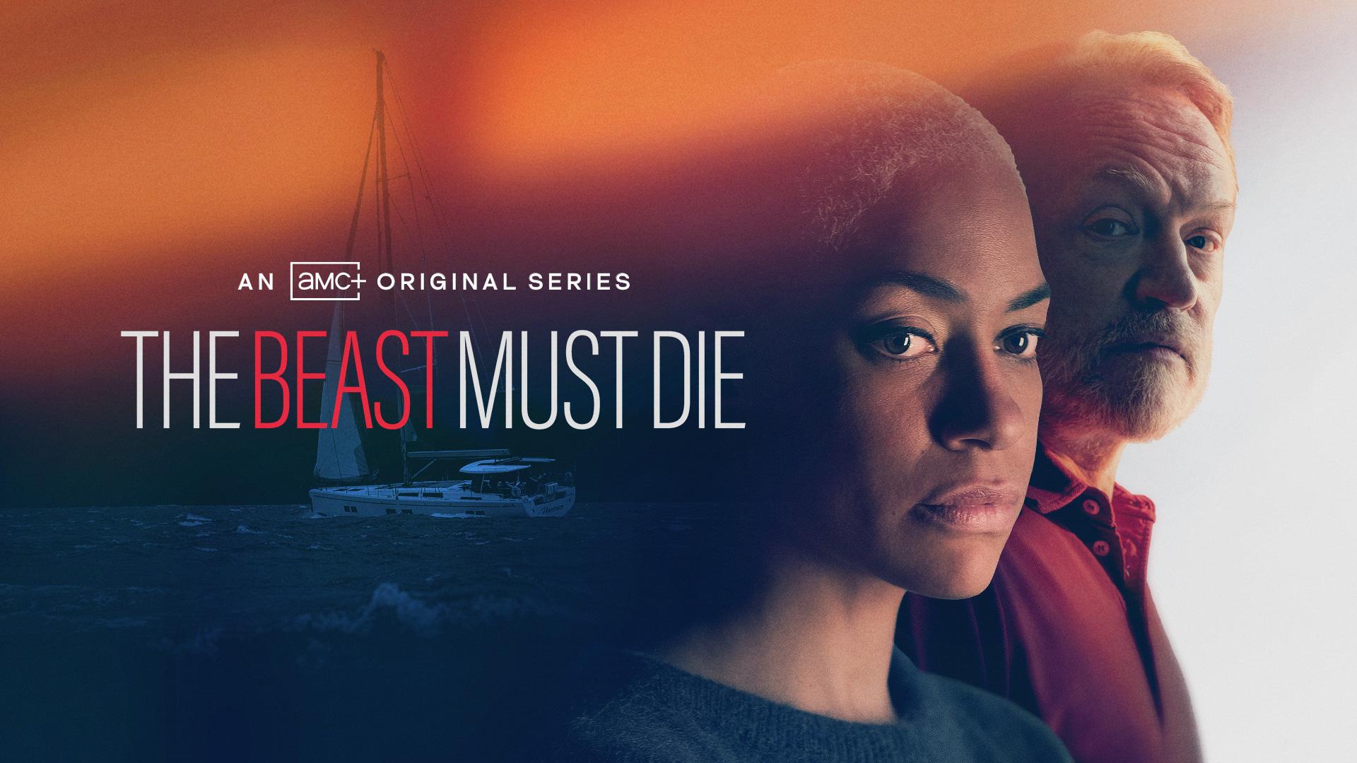 The Beast Must Die, Season 1