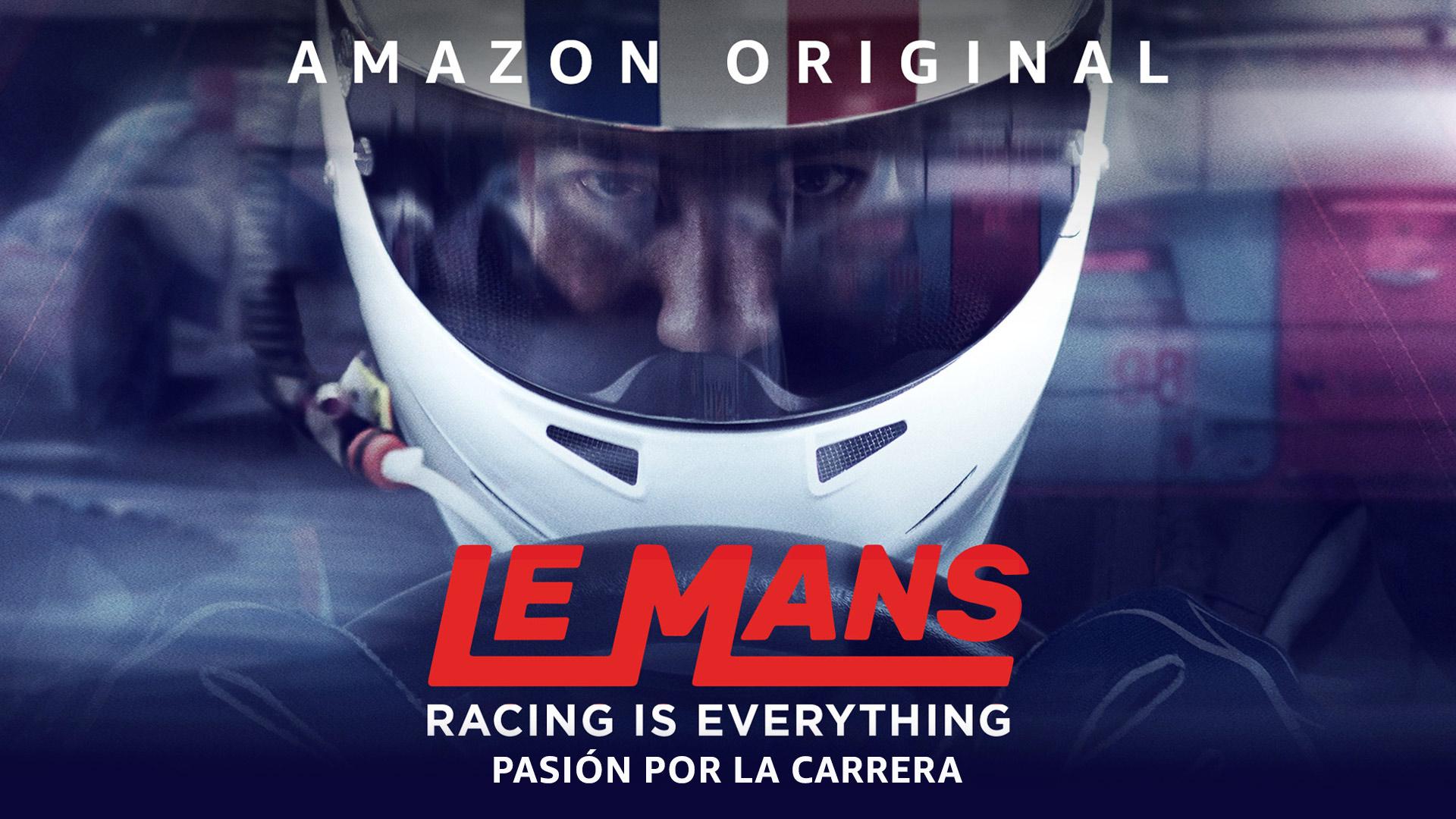 Le mans: Pasión por la Carrera Temporada 1