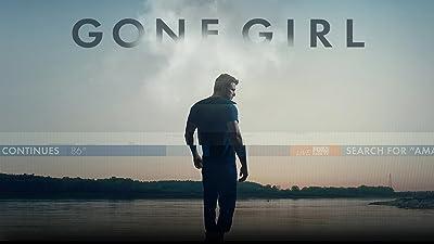 Gone Girl (4K UHD)