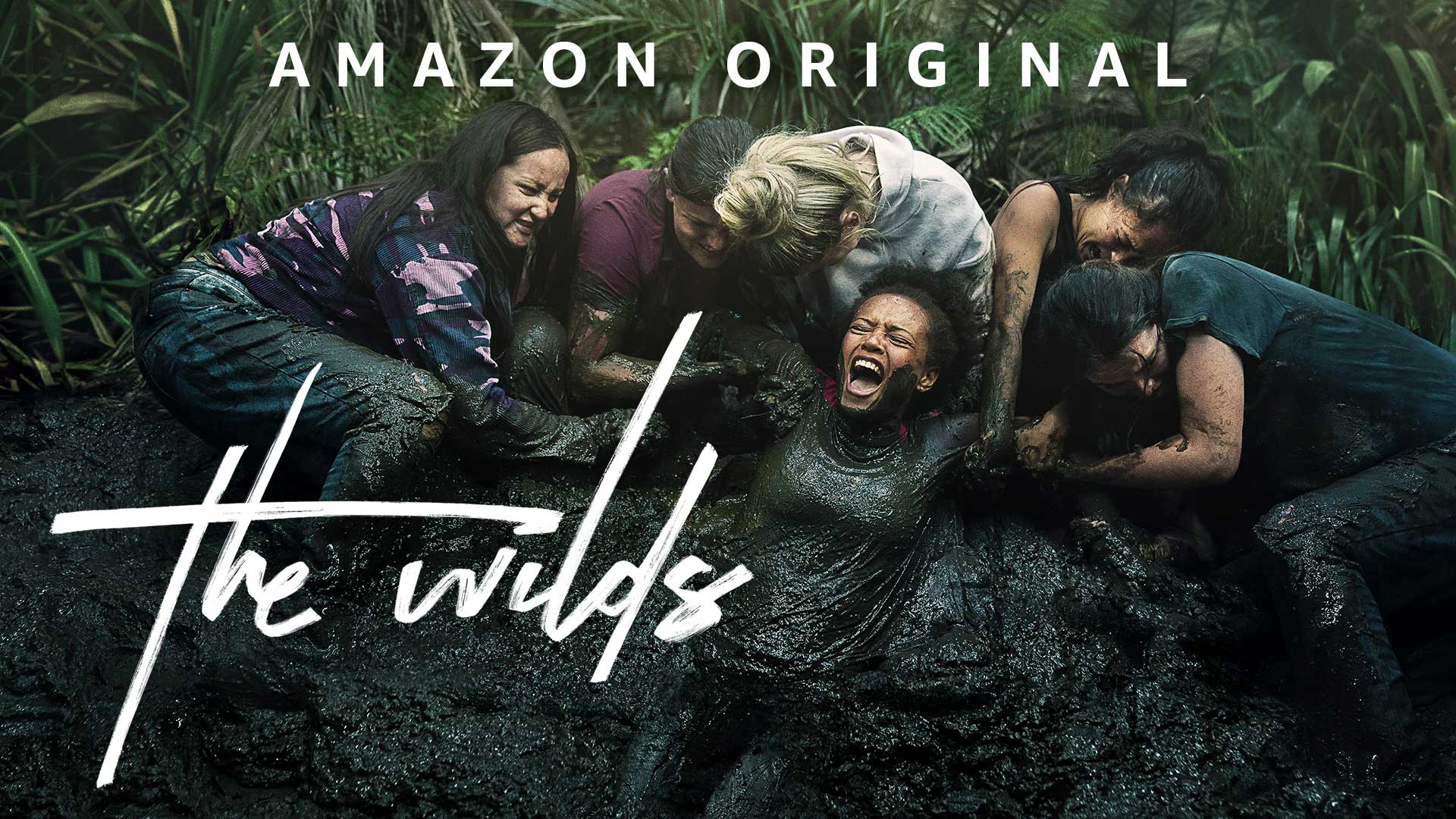 The Wilds – Season 1