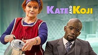 Kate & Koji, Season 1