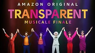 Transparent - Season 5