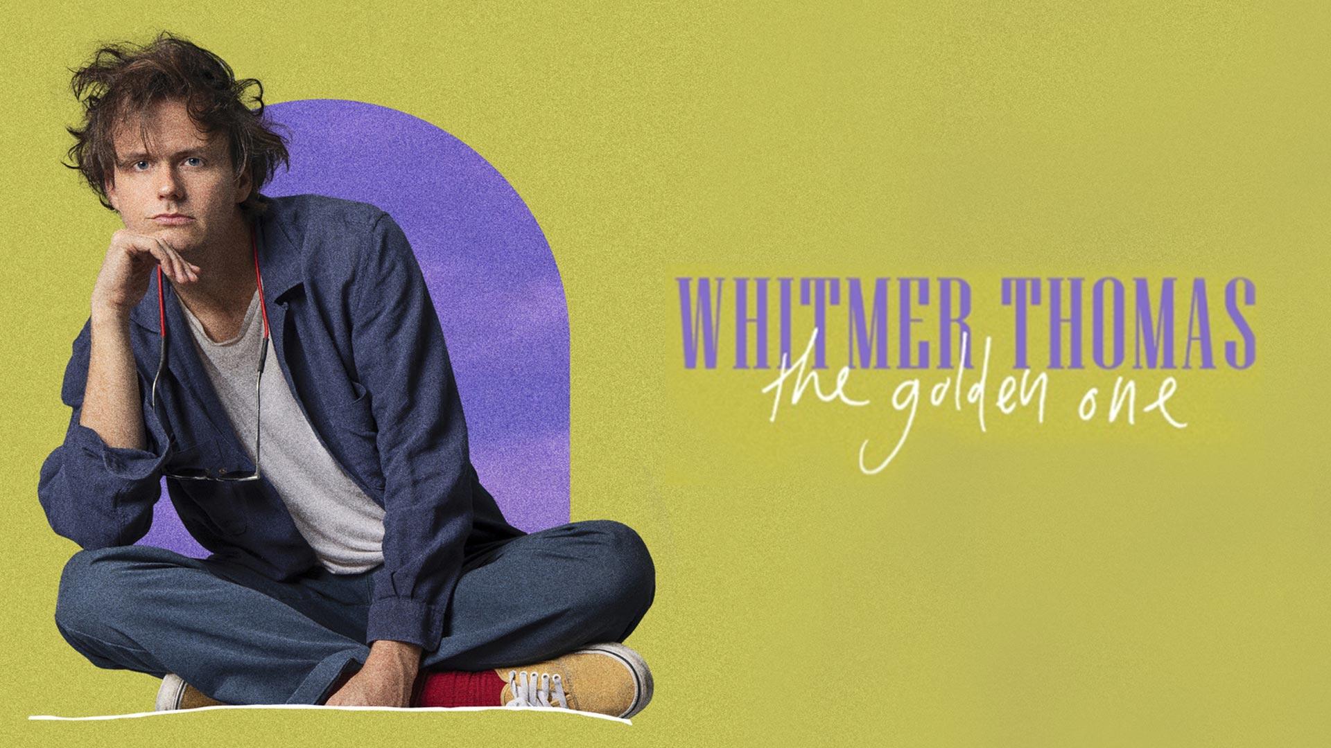 Whitmer Thomas: The Golden One