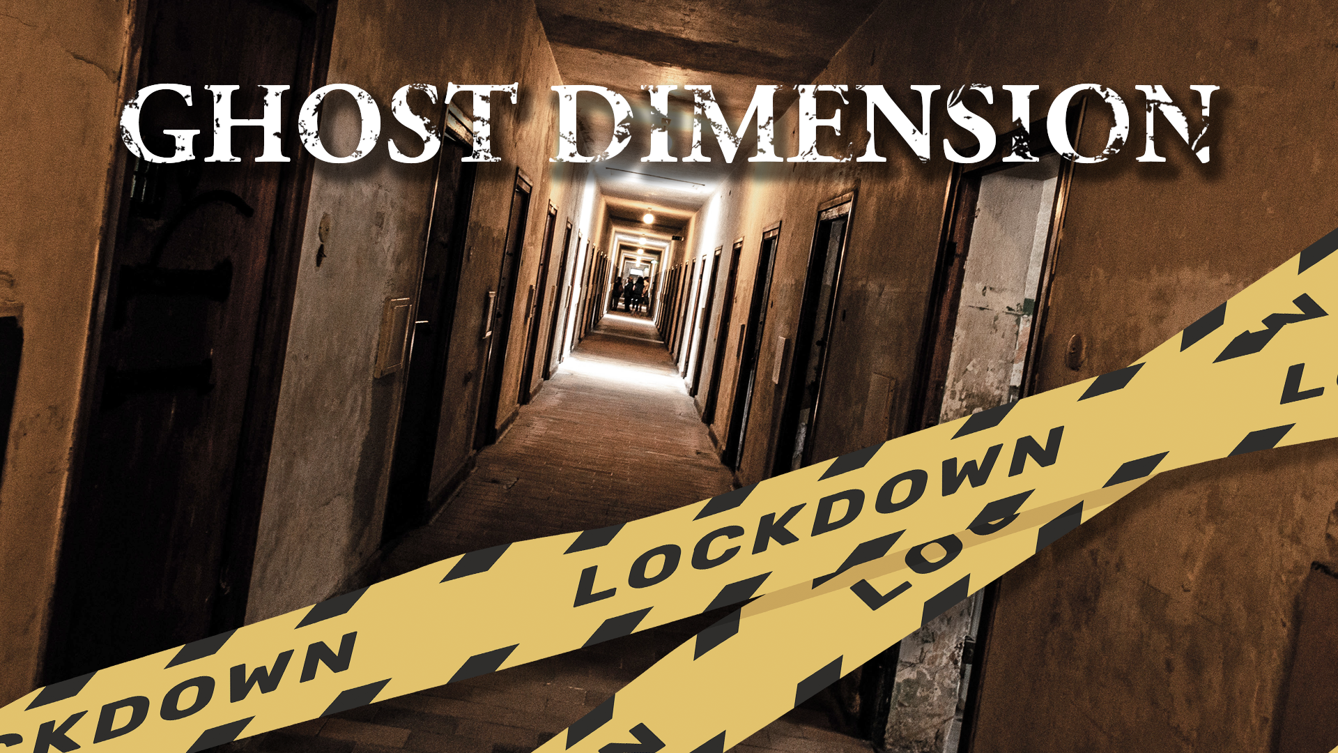 Ghost Dimension Lock Down