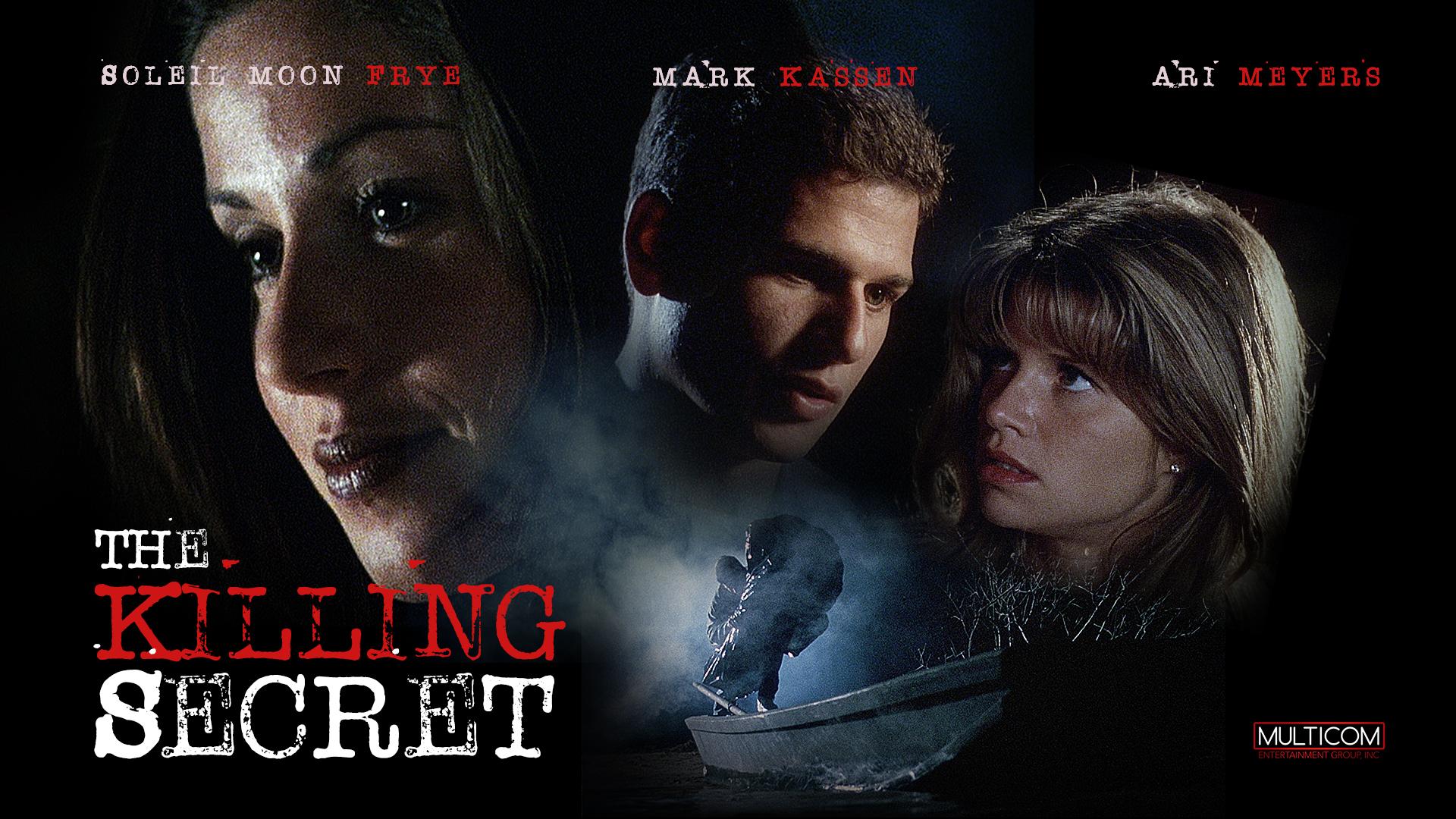 The Killing Secret