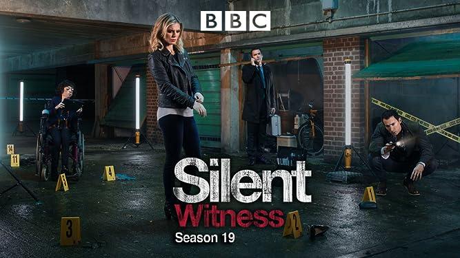 Silent Witness, Season 19