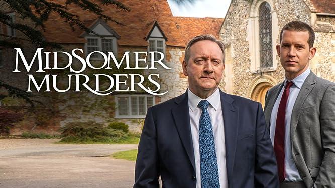 Midsomer Murders - Series 22