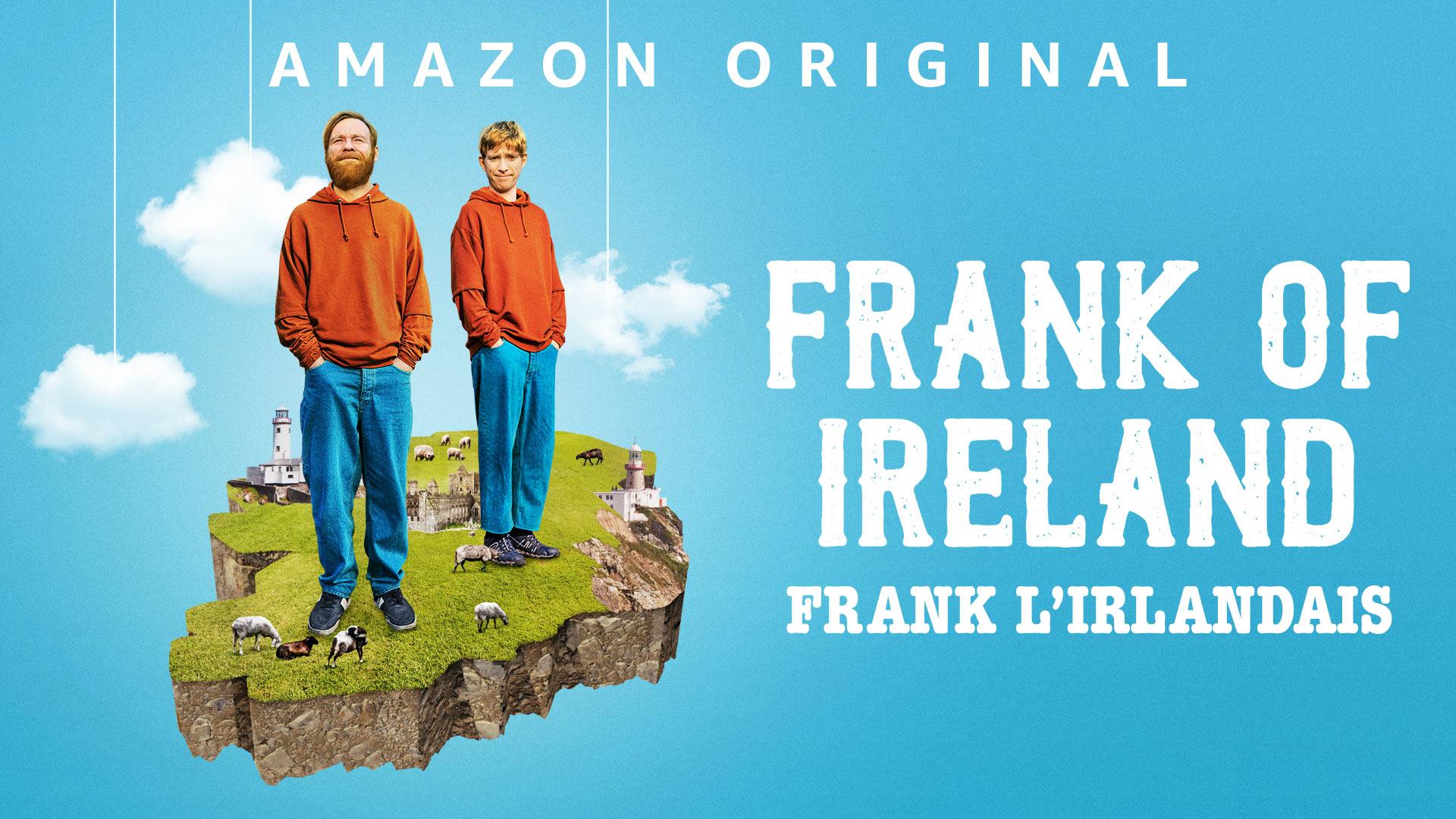 Frank l'Irlandais - Saison 1