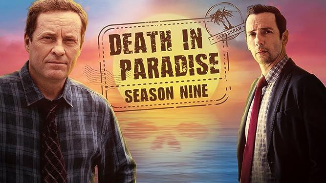 Death in Paradise, Season 9