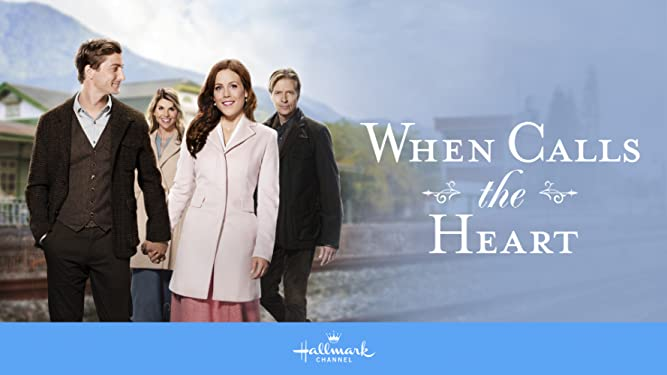 When Calls the Heart - Season 4