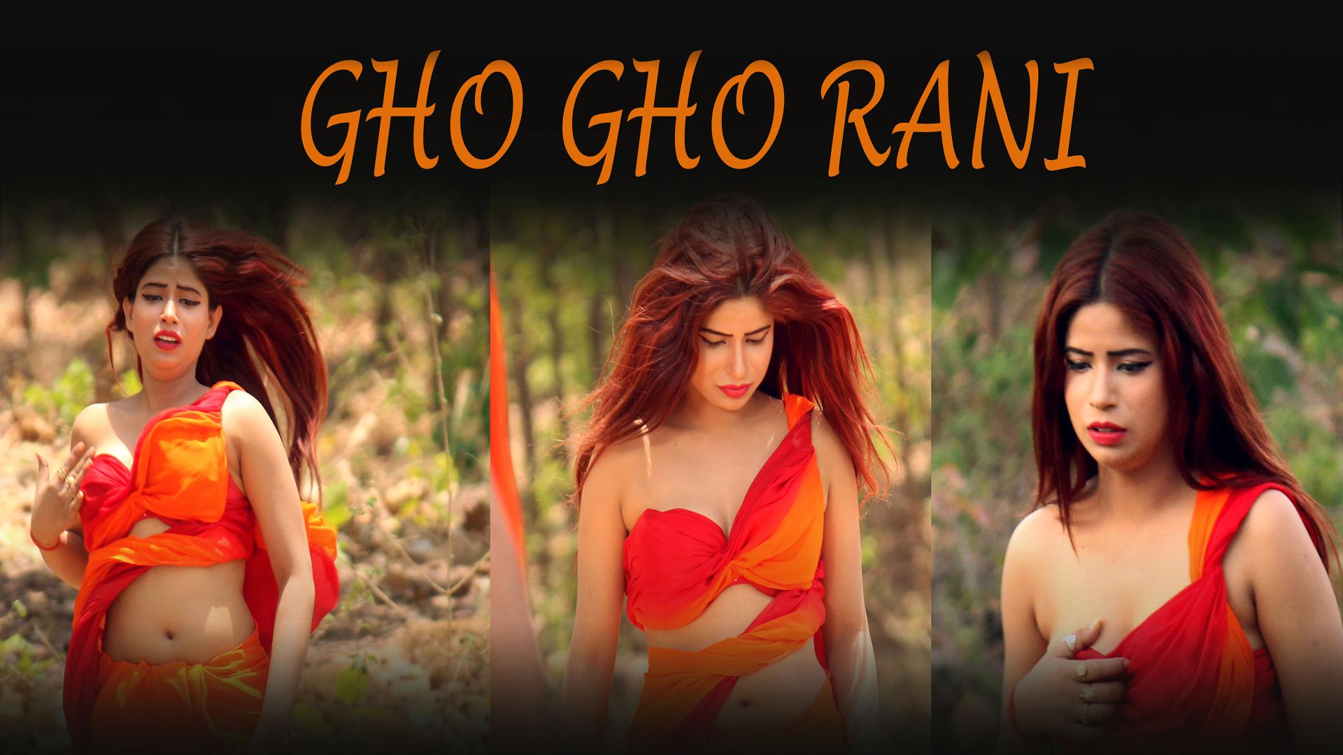 Gho Gho Rani on Amazon Prime Video UK