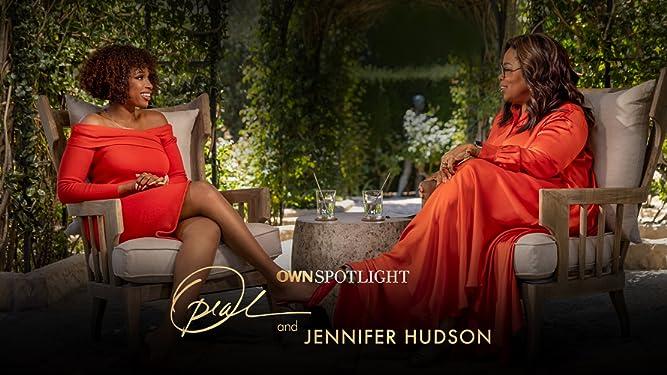 Oprah Winfrey And Jennifer Hudson - Season 1