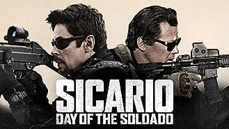 Sicario: Day Of The Soldado (4K UHD)