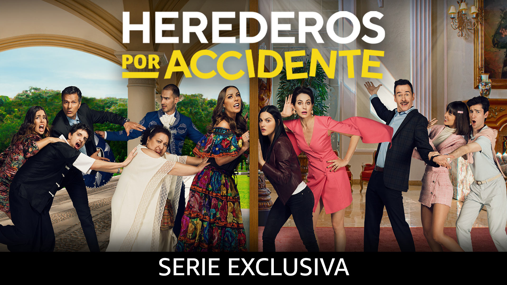Herederos Por Accidente