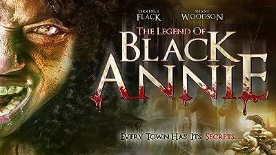 Legend of Black Annie
