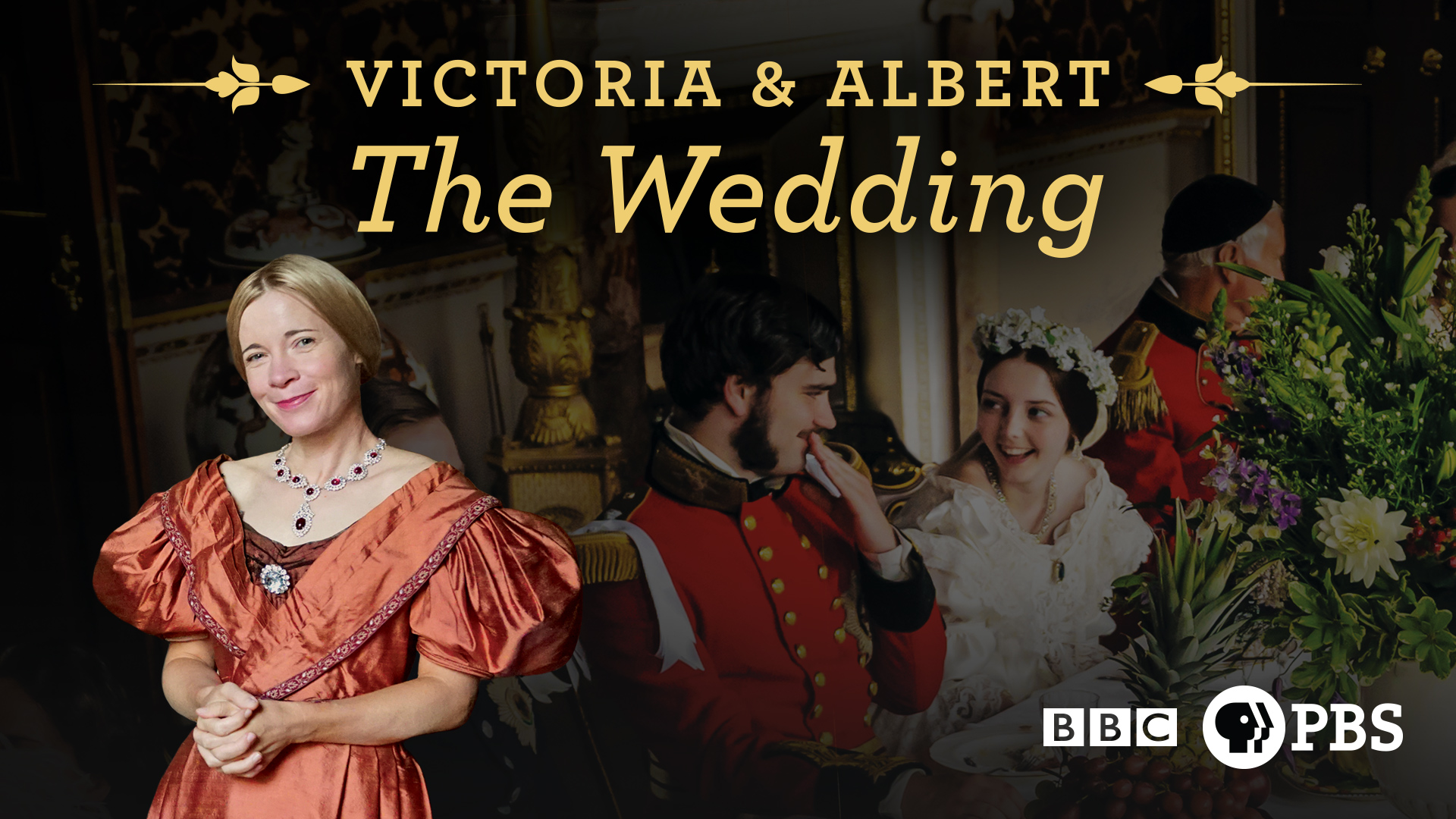Victoria and Albert: The Wedding: Season 1