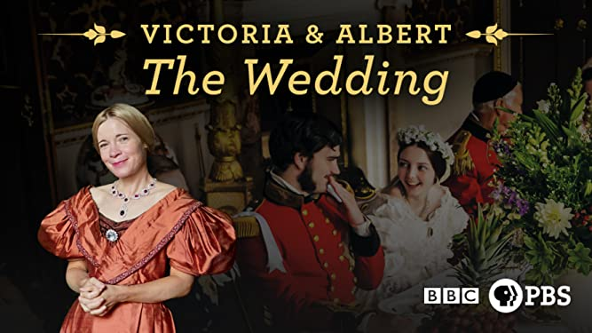 Victoria and Albert: The Wedding: Season 1