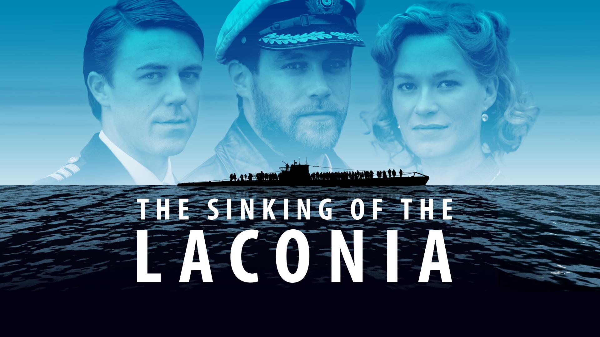 The Sinking of the Laconia Season 1