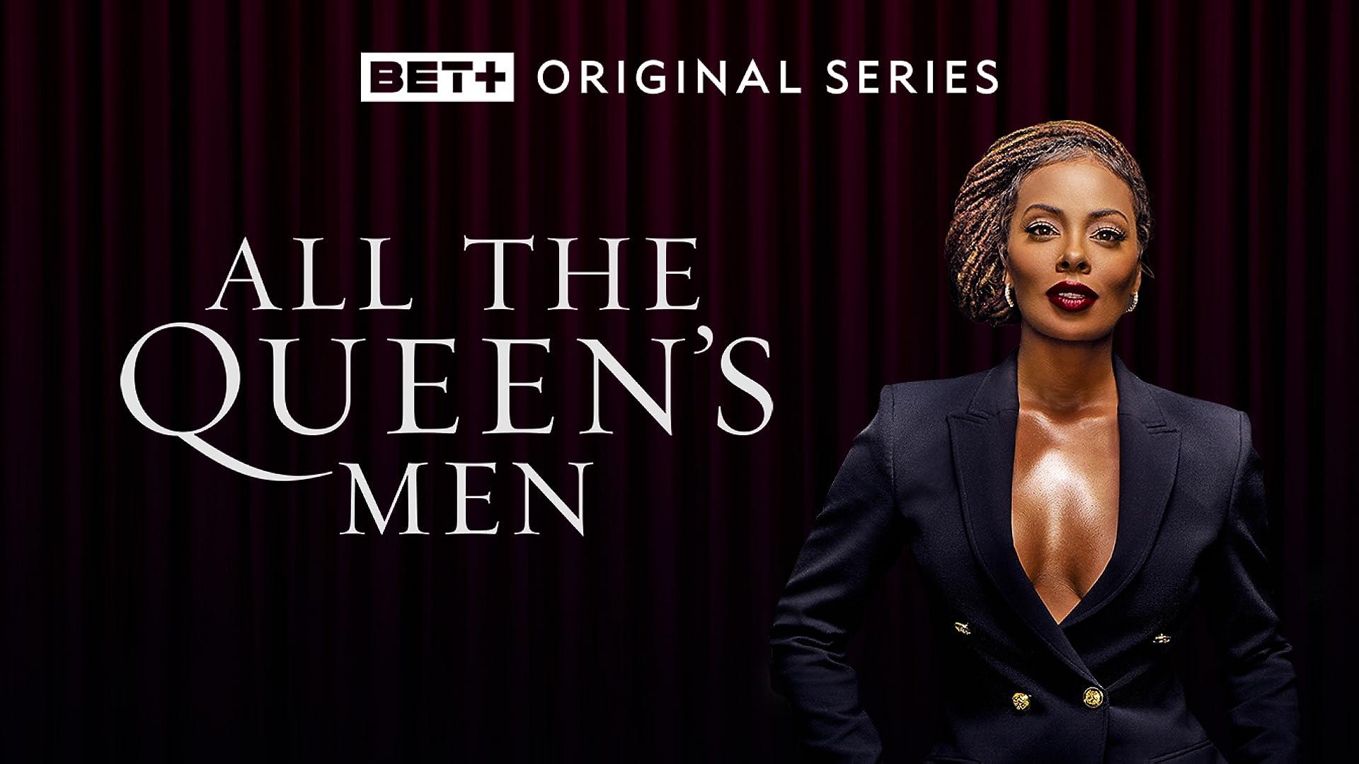 All The Queen's Men Season 1