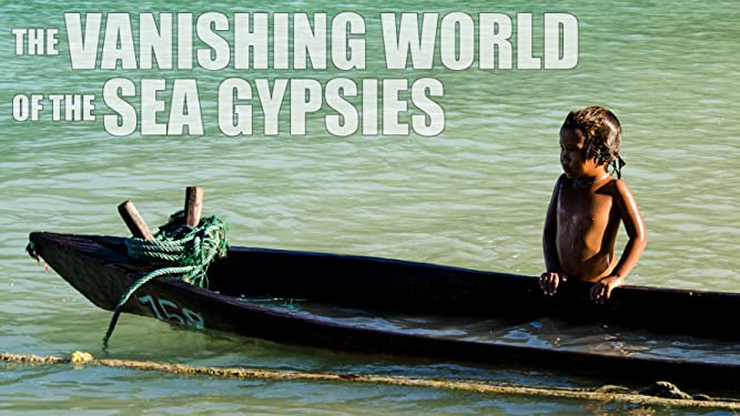 Vanishing World of the Sea Gypsies