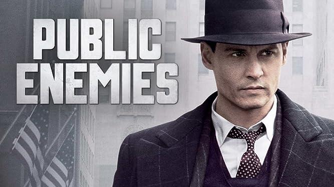 Prime Video: Public Enemies