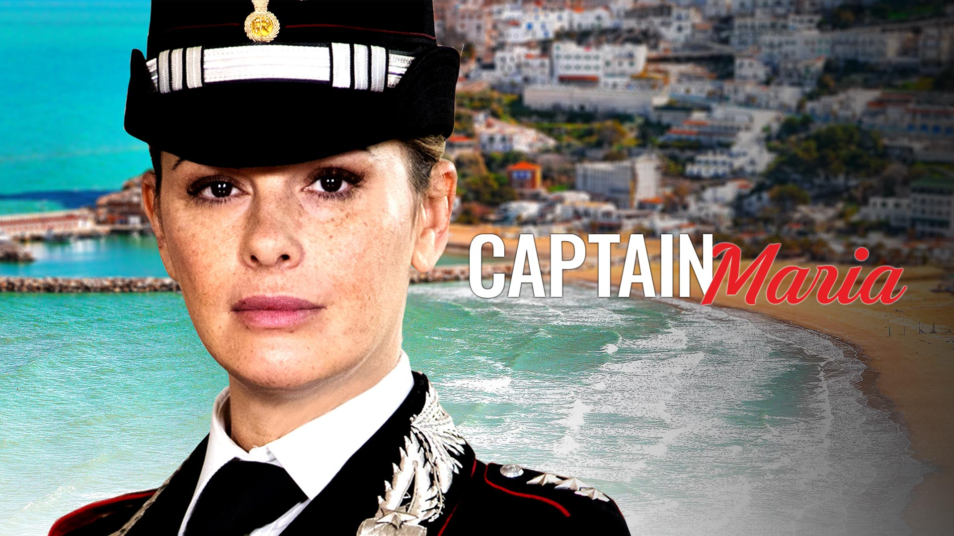 Captain Maria