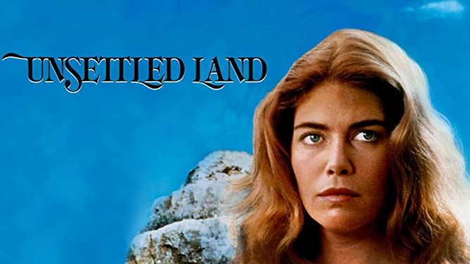 Unsettled Land