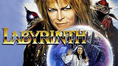 Labyrinth (4K UHD)